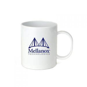 הדפסה על כוס לוגו