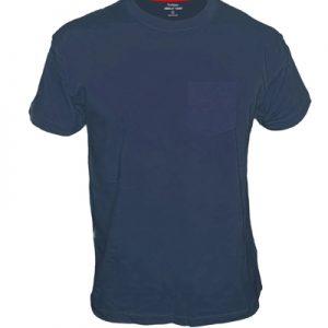 הדפסה על חולצה עם כיס